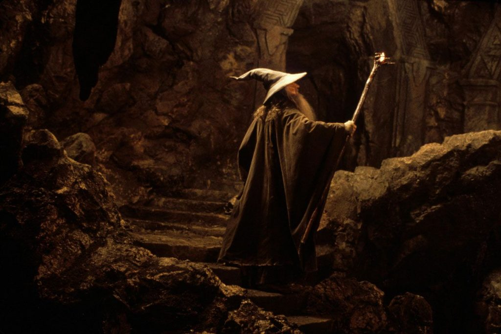 'Lord of the Rings' fans unhappy with Amazon Prime Video