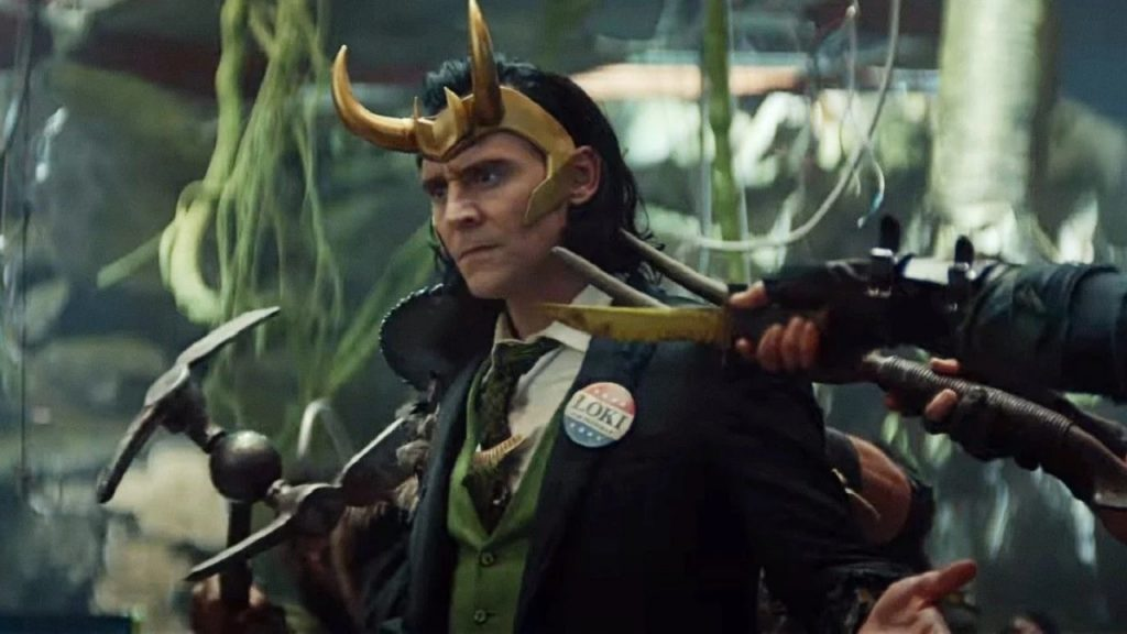Marvel Studios' Loki: Is it worth watching?