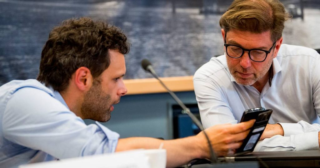 Mayors Baum and Romet stick to their position: No Tomorrowland |  Instagram news VTM