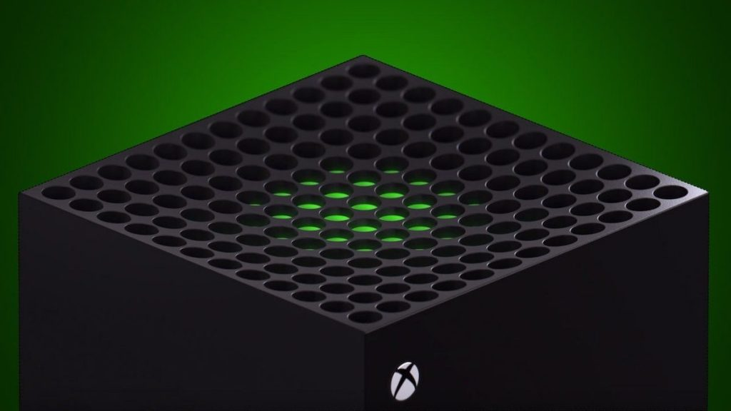 Microsoft looks to release Xbox Series X 'Server Blades' for cloud gaming