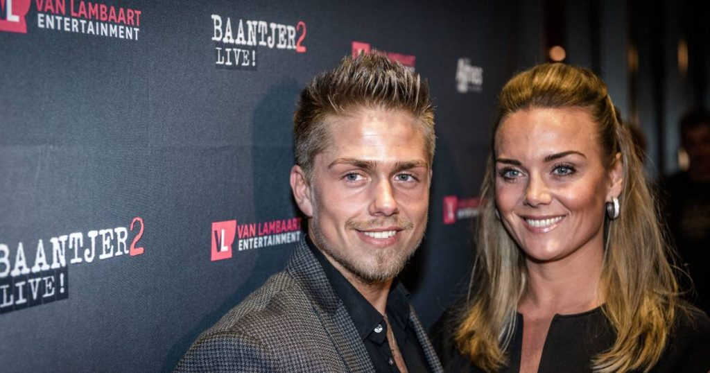 """Monique Westenberg gives her first interview since her split from Andre Hazes: """"She was physically and psychologically abused in previous relationships"""" 