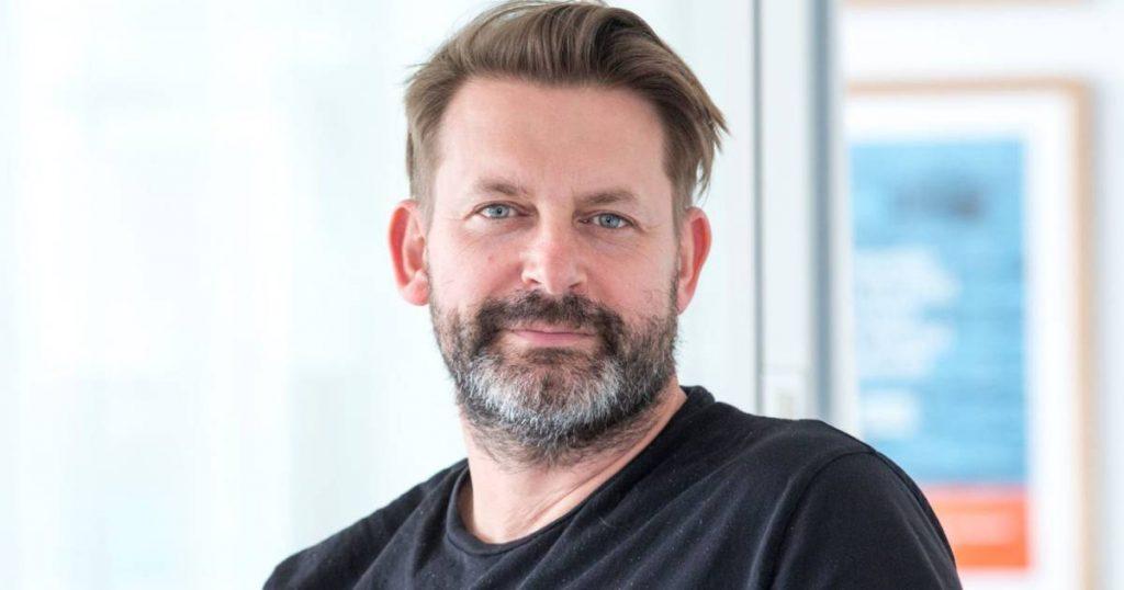 Net manager Olivier Goris leaves VRT and switches to Telenet |  TV