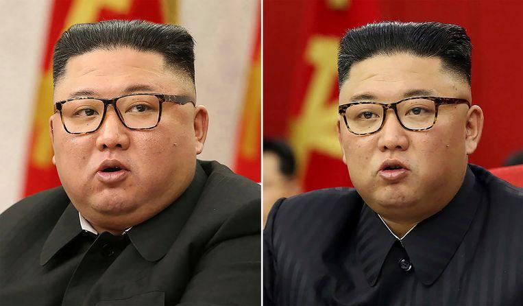 North Korean broadcaster talks about 'lean' leader Kim