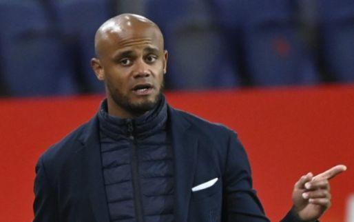 OFFICIEEL: Anderlecht haalt talentvolle Tshibangu weg bij TP Mazembe