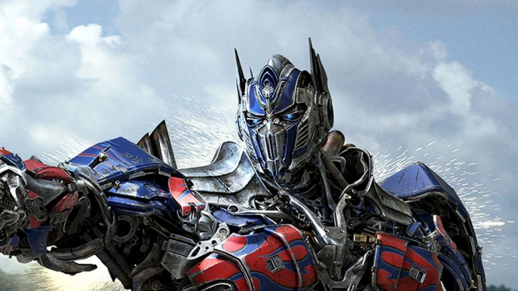 """Official announcement of Transformers' new Prequel: """"Transformers: Rise of the Beasts"""""""