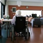 Older adults who are cared for at home live on average a year longer than they do in a nursing home