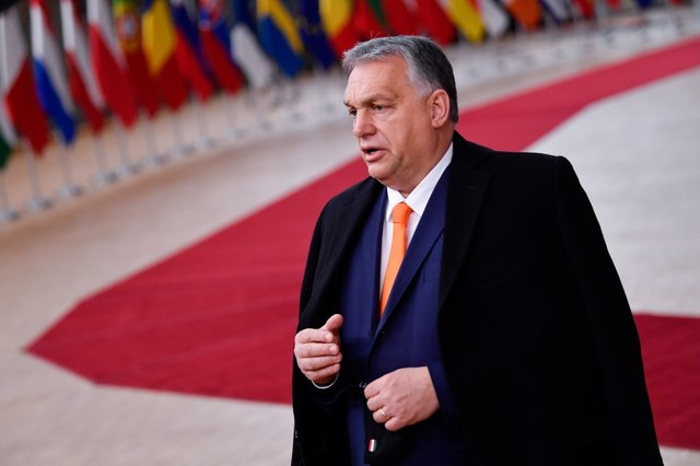 Orban wants to limit the power of the European-global parliament