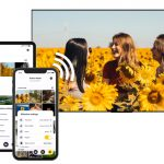 PhotoMeister plays photos and videos wirelessly on smart TVs