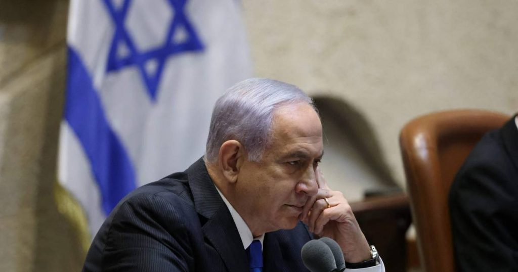 Prime Minister Netanyahu is convinced to return to power    abroad