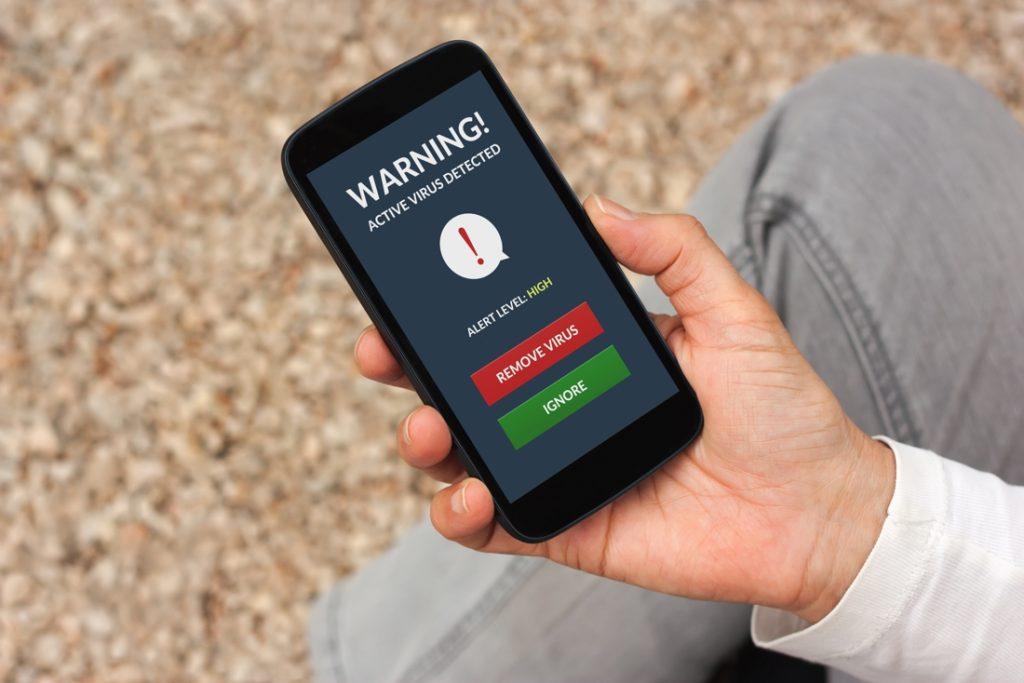 "Safeonweb waarschuwt: ""Valse voicemail-sms verspreidt virus dat ook achter valse Bpost-sms'en zat"""
