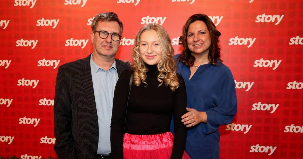 Screen Flanders invests in Jan Verheyen, with screenplay from his daughter |  Movie
