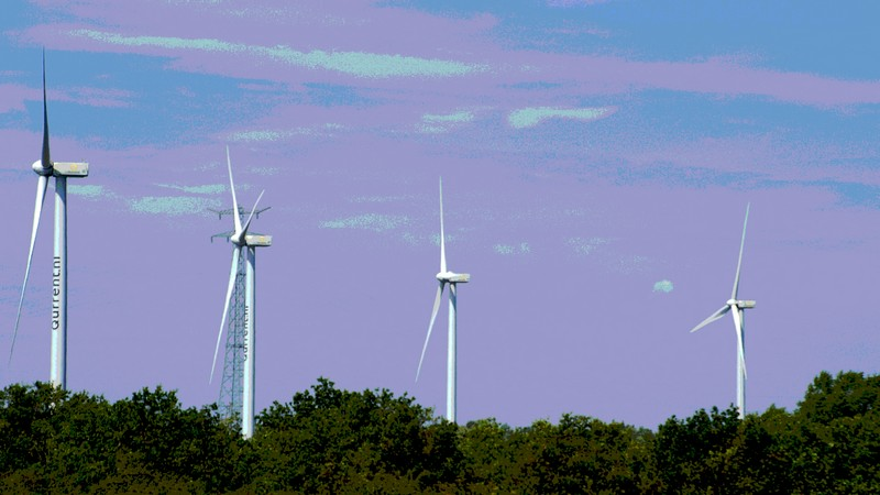 Solar and wind energy at ZEST: the college is looking for space