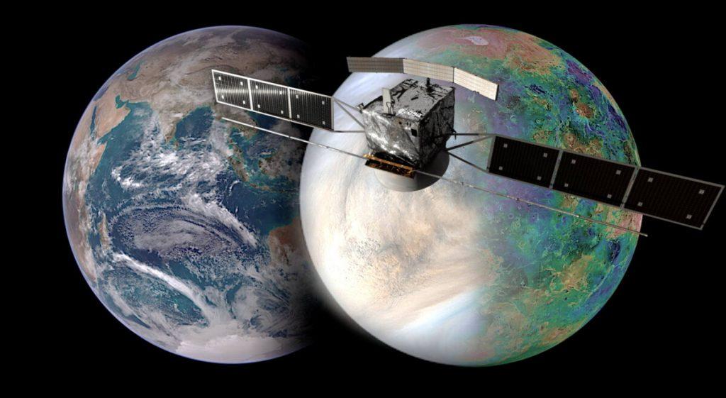 The European Space Agency will go to Venus again!
