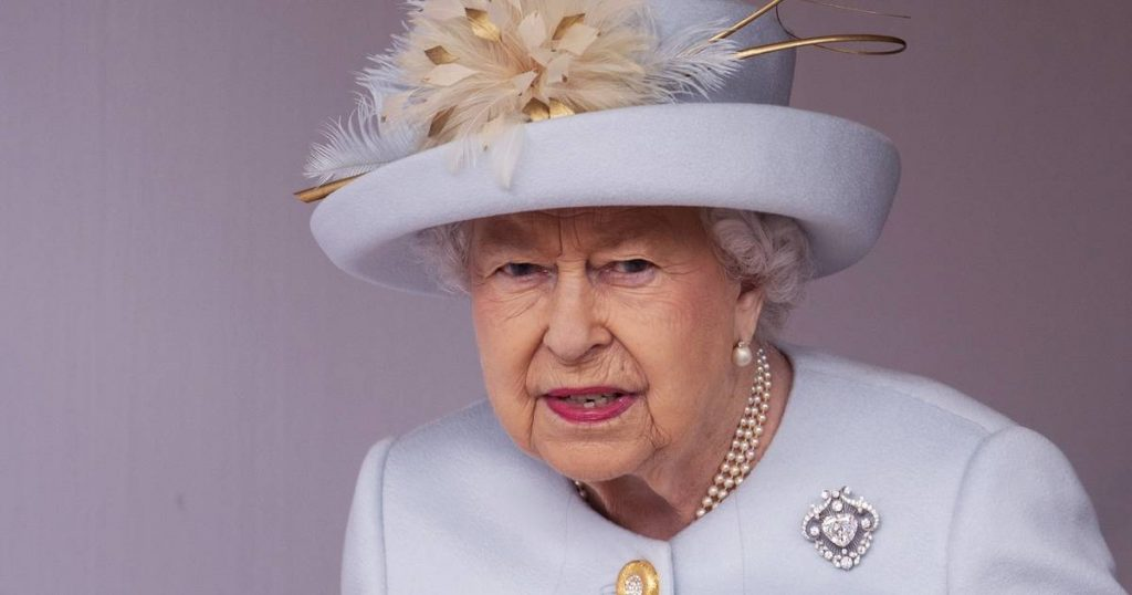 The Queen exempted her family from the racial discrimination law: 'But we're not really racist' |  Property