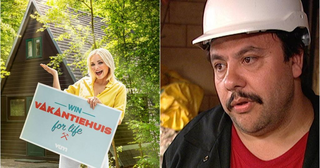 These five duos take on the challenge in 'Holiday home for life' and infamous site manager Sanchez returns too    showbiz
