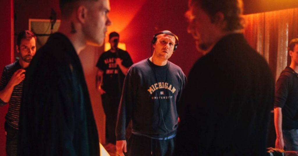 Watch the first trailer for 'Dealer', Jeroen Perceval's directorial debut |  showbiz
