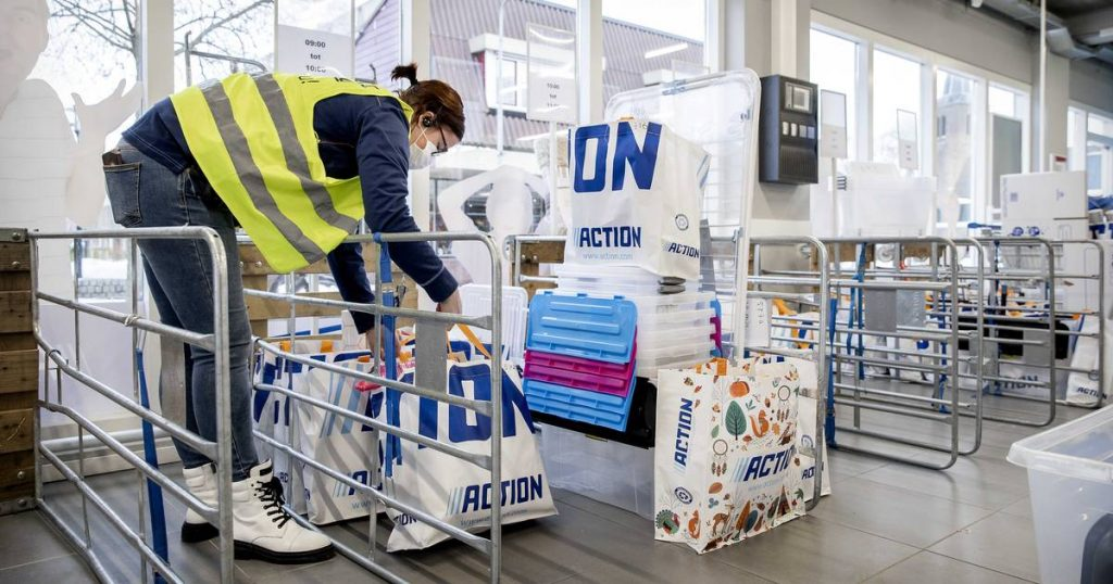 Work begins with a webstore in the Netherlands: no plans to roll out in Belgium |  abroad