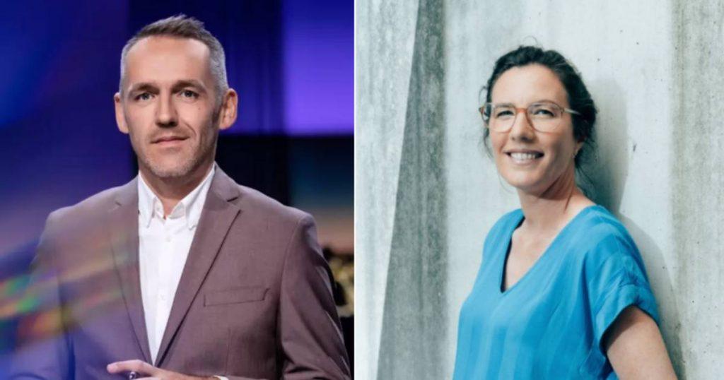 Xavier Taveirne passes the torch: Leen De Witte will present The Morning on Radio 1 from September    showbiz