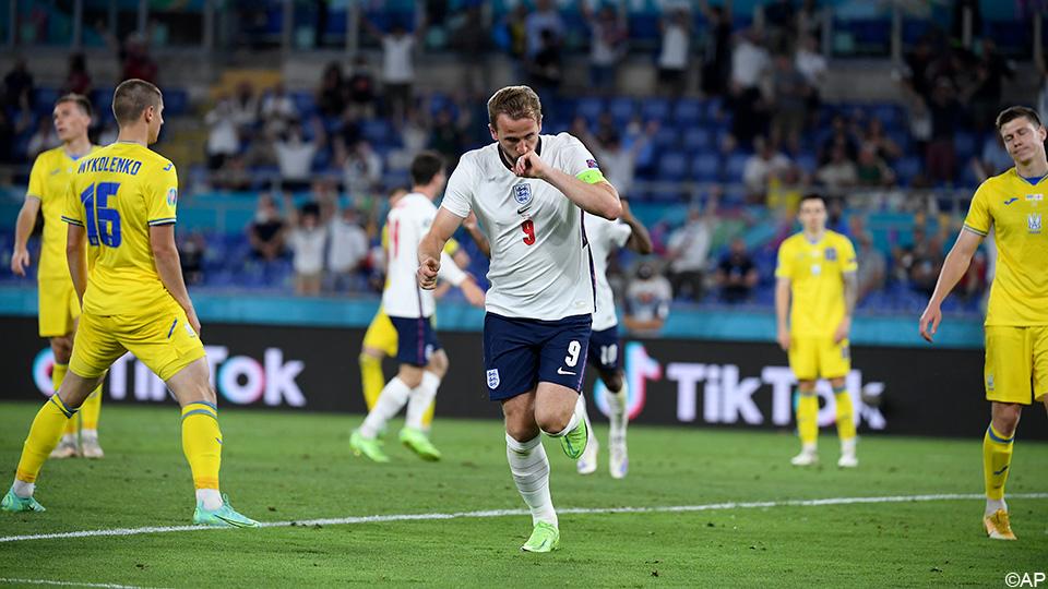 England skip Ukraine and prepare for popular celebration at Wembley    European Championship 2020
