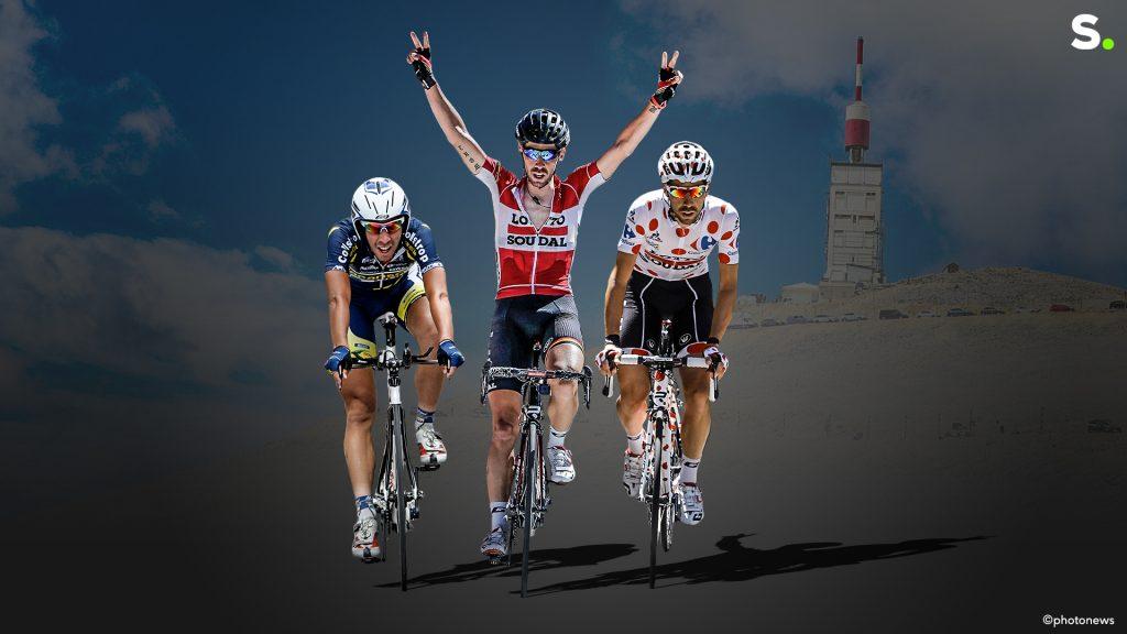 De Gendt's Tour legacy: King of Ventoux, race striker and lolbroek |  Journey