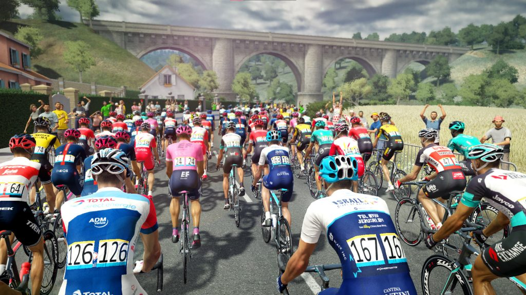 Review: Tour de France 2021 Next Generation Edition
