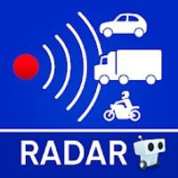 Radarbot Free: Speed Camera Detector & Detector