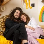 Jerina and Harry from House Made Their Dream Home Next…