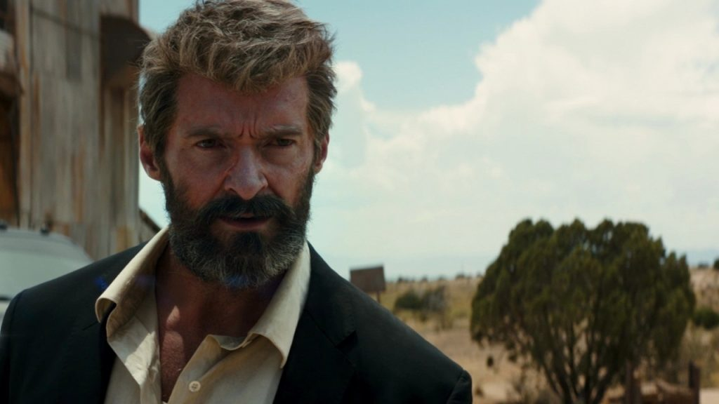All Marvel fans are already excited by Hugh Jackman 'Wolverine' tease
