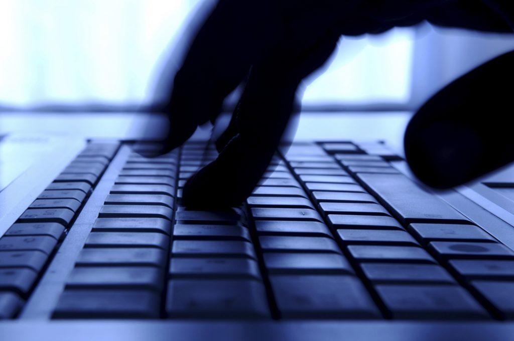 Antwerp ICT company pays 250,000 euros ransom to internet companies...
