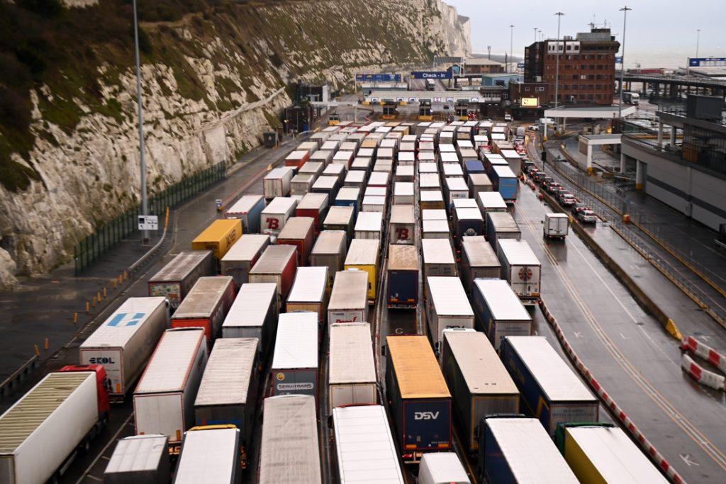 Antwerp port benefits from Brexit (companies)