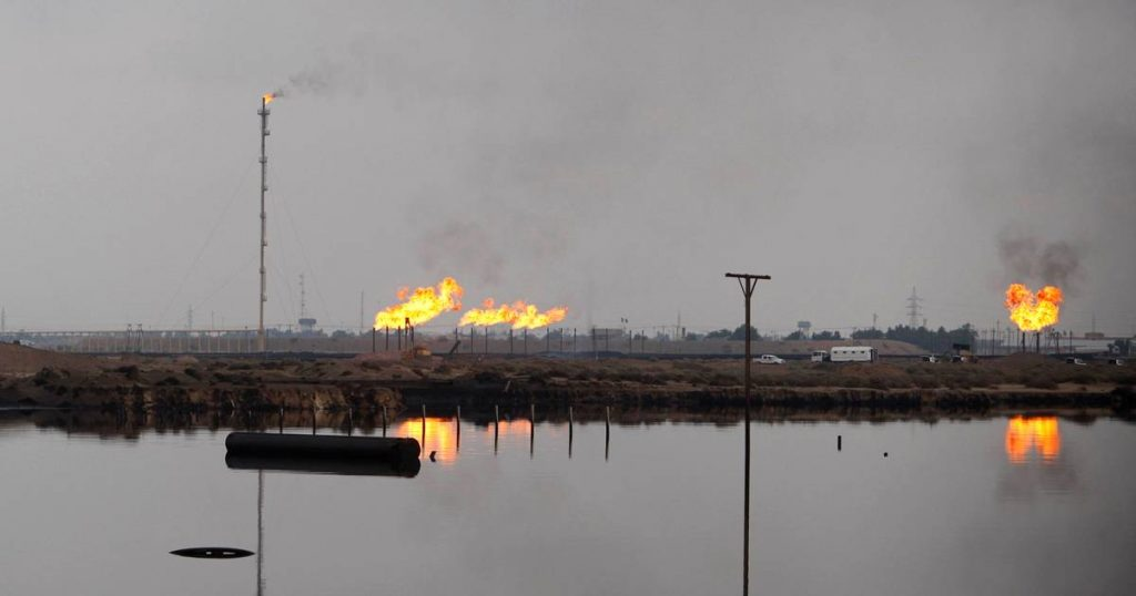 BP and Lukoil want to dispose of assets in Iraq |  abroad