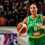 Basketball Australia opens disciplinary investigation into Liz Campage  Basketball