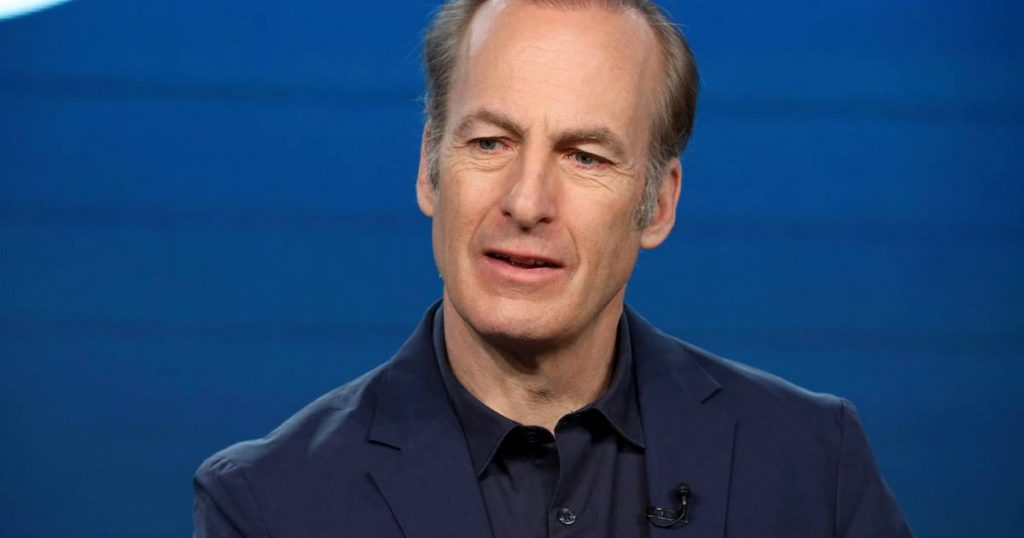 'Better Call Saul' actor Bob Odenkirk responded: 'I had a slight heart attack, but we'll be back soon' |  Famous People