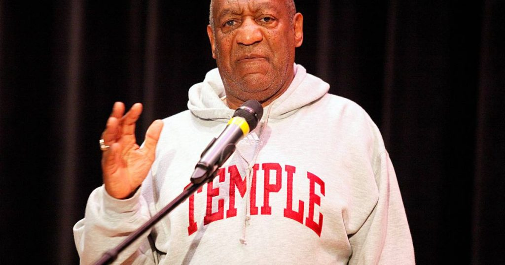 Bill Cosby has big plans: 'I'm making a documentary about my condition and I want to go back to the theater'    Famous