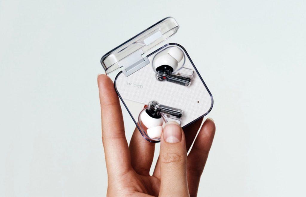 Brand new, new wireless headphones