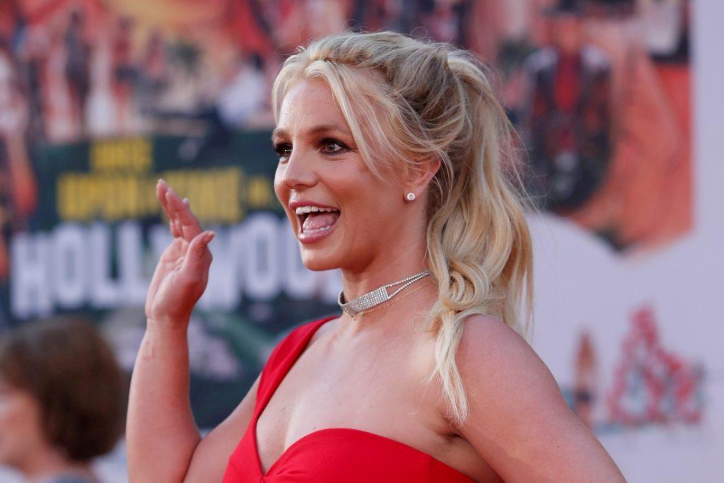 """Britney Spears haalt uit naar zus: """"Niet leuk dat ze mijn nummers zong"""""""