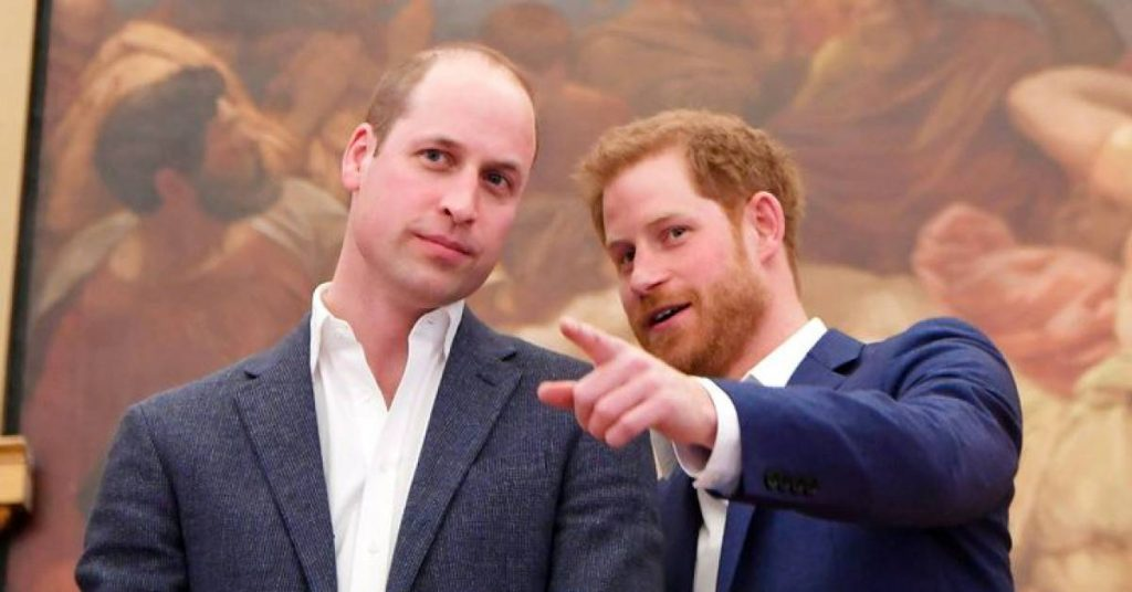 Buckingham Palace intrusion: The accusations against Prince William removed from the new documentary in a royal hurry