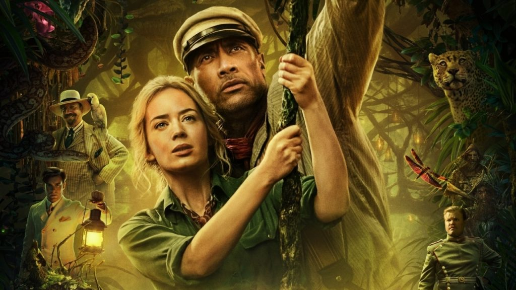 Dwayne Johnson's New Jungle Cruise movie reviews: The Top or the Flop?