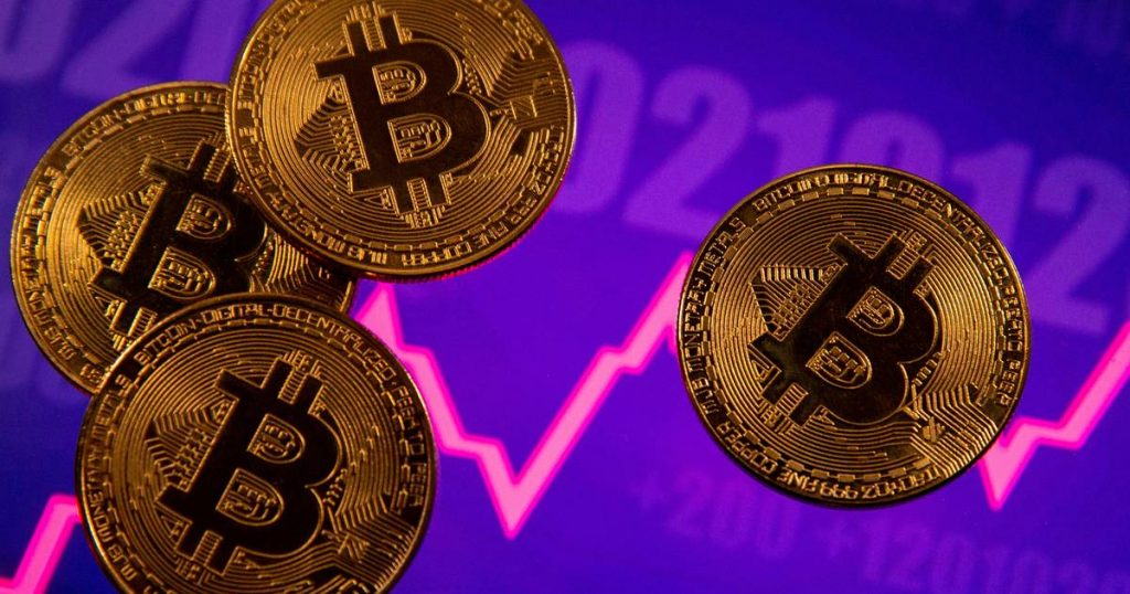 Finland Looks for Broker to Sell $78 Million of Seized Bitcoins |  abroad