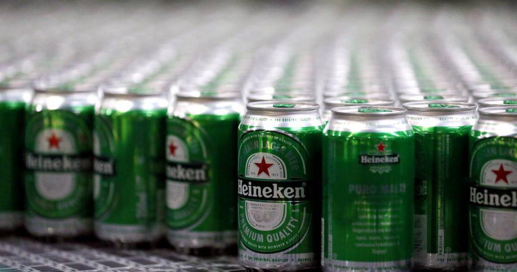 Heineken 'vaccination ads' lead to boycott call    abroad