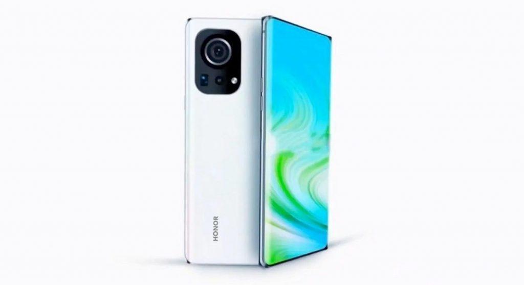 Honor Magic 3 gets huge main lens and under-display camera