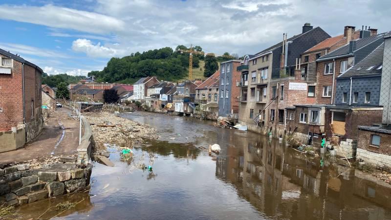 How can Belgium arm itself against future torrential rains?