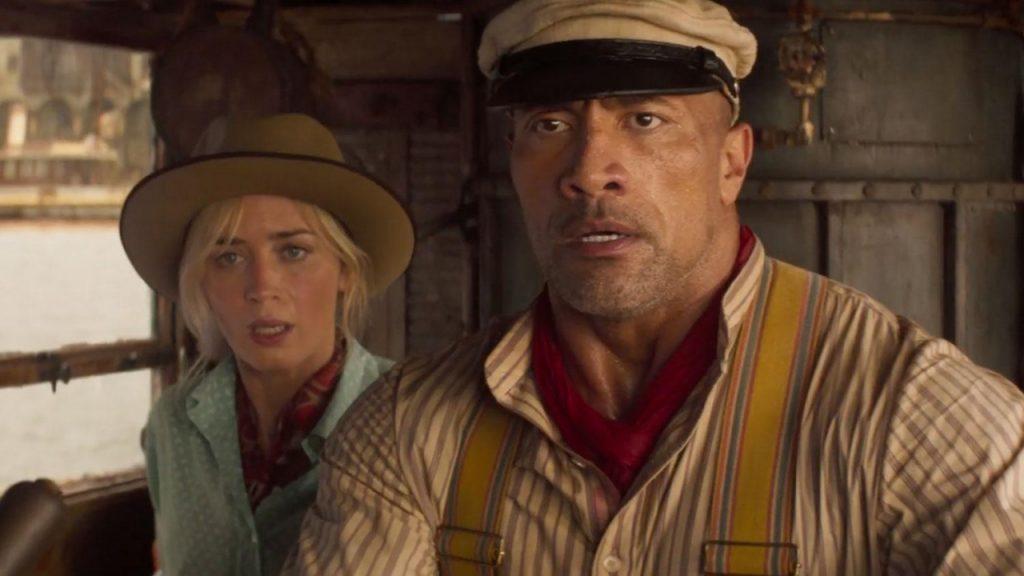 Humphrey Bogart's son slams on 'Jungle Cruise'
