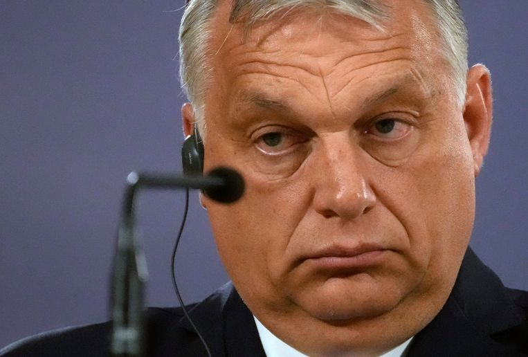 Hungarian government eagerly uses Pegasus to eavesdrop on journalists
