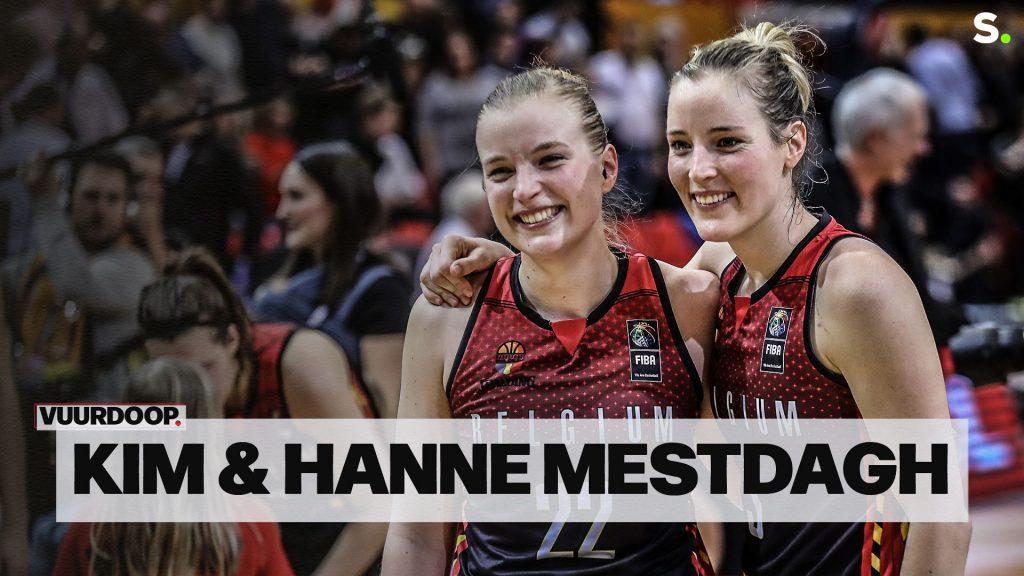 Kim and Han Most Dag: We are satisfied with the quarter-finals, but we dream of a medal    baptism of fire