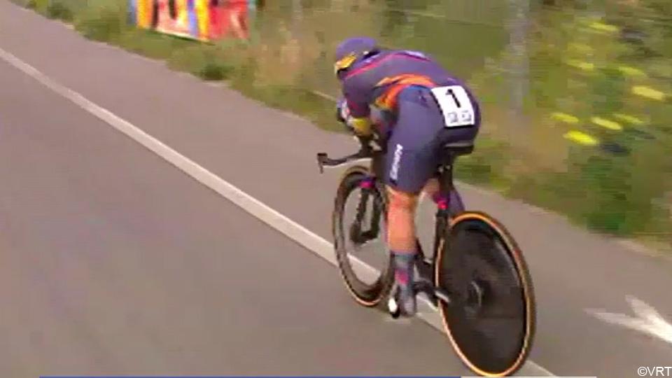 Lisa Klein wins the Baloise Women's Tour Introduction |  Cycling