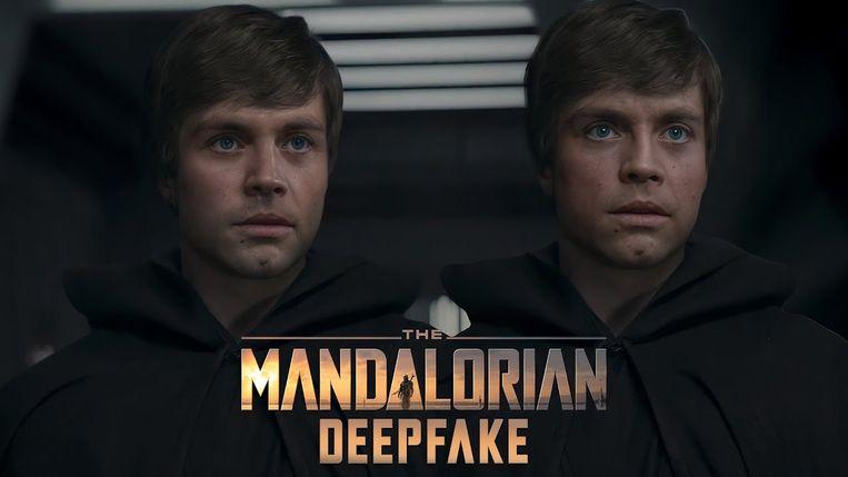 Lucasfilms hires deepfake creator who fixed Luke Skywalker in The Mandalorian