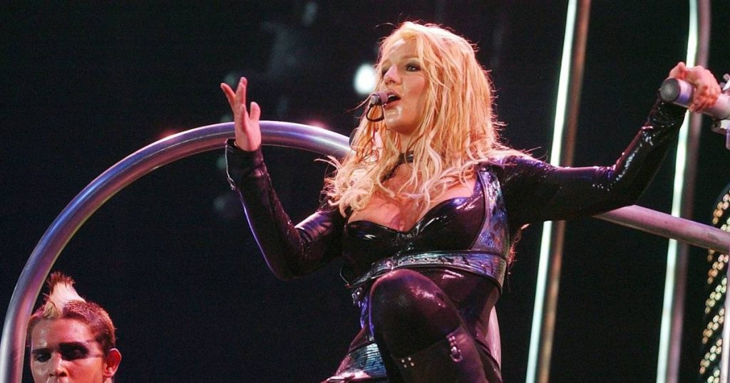 Medical team Britney Spears agrees with the singer: A father should not be honest    showbiz