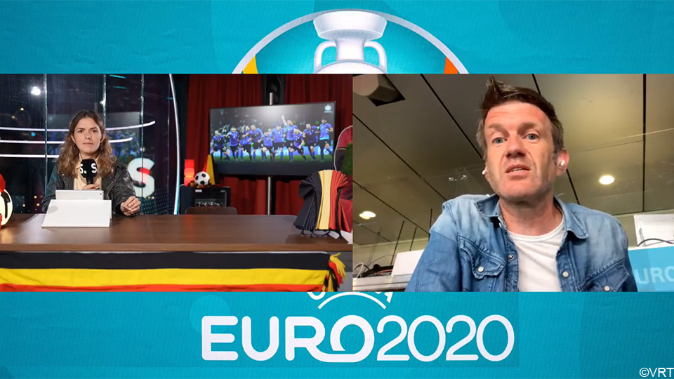 """Philip Goss after the European Championship final: """"Enjoy the exciting tension"""" 