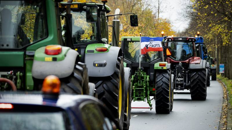 Planning Bureau: Due to strict rules in some places, farming will not be possible soon